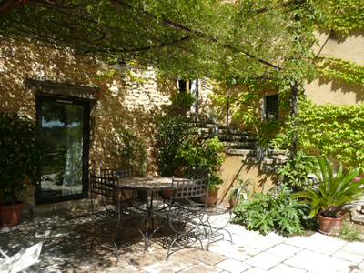 Location de vacances dans le Luberon en Provence
